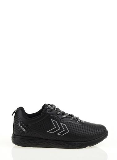 Hummel Unisex Agoptos Sneakers 212149-2001 Siyah